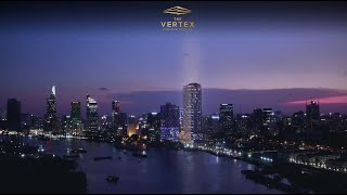 The Vertex Private Residences Saigon [Full video]