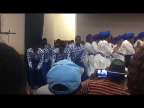 Lejwe La Motheo - Ewe Jesu Impilo Yami