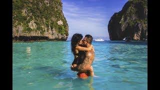 Тайланд Пхукет - острова Пхи-Пхи Thailand Phuket Phi-Phi Island