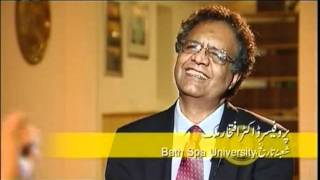 Urdu: Guftugu about Pakistan with Dr. Iftikhar Malik, Bath Spa University - Part 2