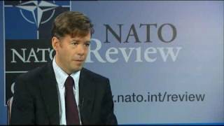 NATO Review - Nick Grono: Taliban, television, telephones and terror 2/2