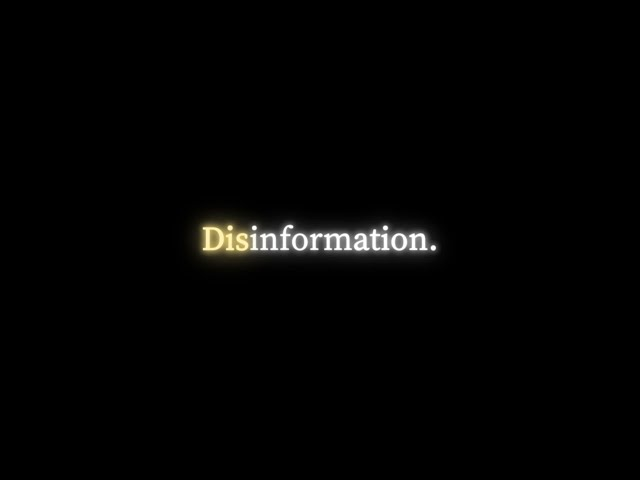 A Beginner's Guide to Disinformation in Ufology