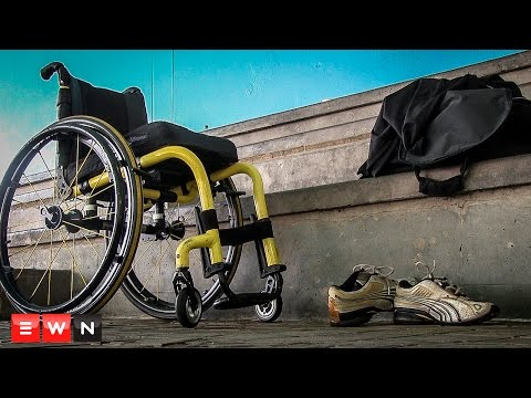 Wheelchair Dating Questions You're Too Afraid To Ask from YouTube · High Definition · Duration:  3 minutes 40 seconds  · 6,263,000+ views · uploaded on 8/25/2015 · uploaded by Boldly