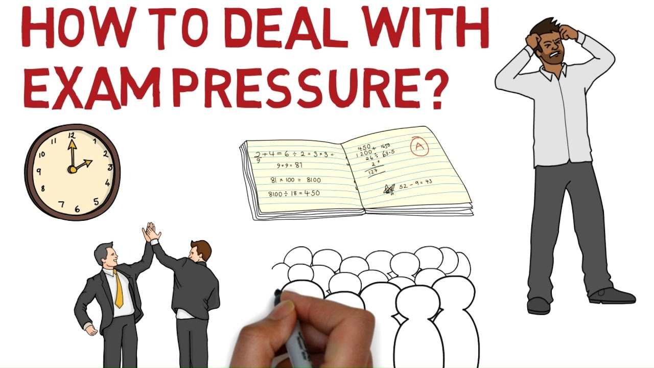 Night before exam how to deal with exam pressure youtube night before exam how to deal with exam pressure thecheapjerseys Images