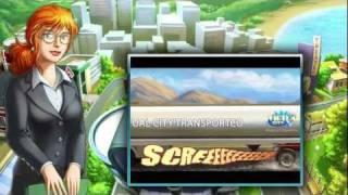 Bridge Constructor Stunts Trailer GooglePlay