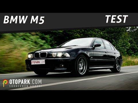 TEST | BMW M5