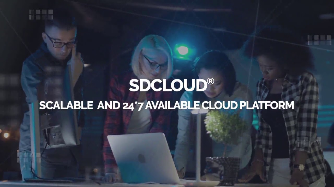 Criterion Networks - SD-WAN PoV | SDCloud | Learning Labs