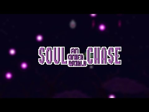 Soul Chase: Another World 홍보영상 :: 게볼루션