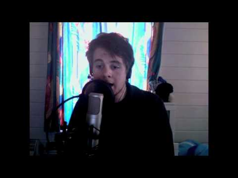 Tenth Avenue North - By Your Side (Acoustic Cover)