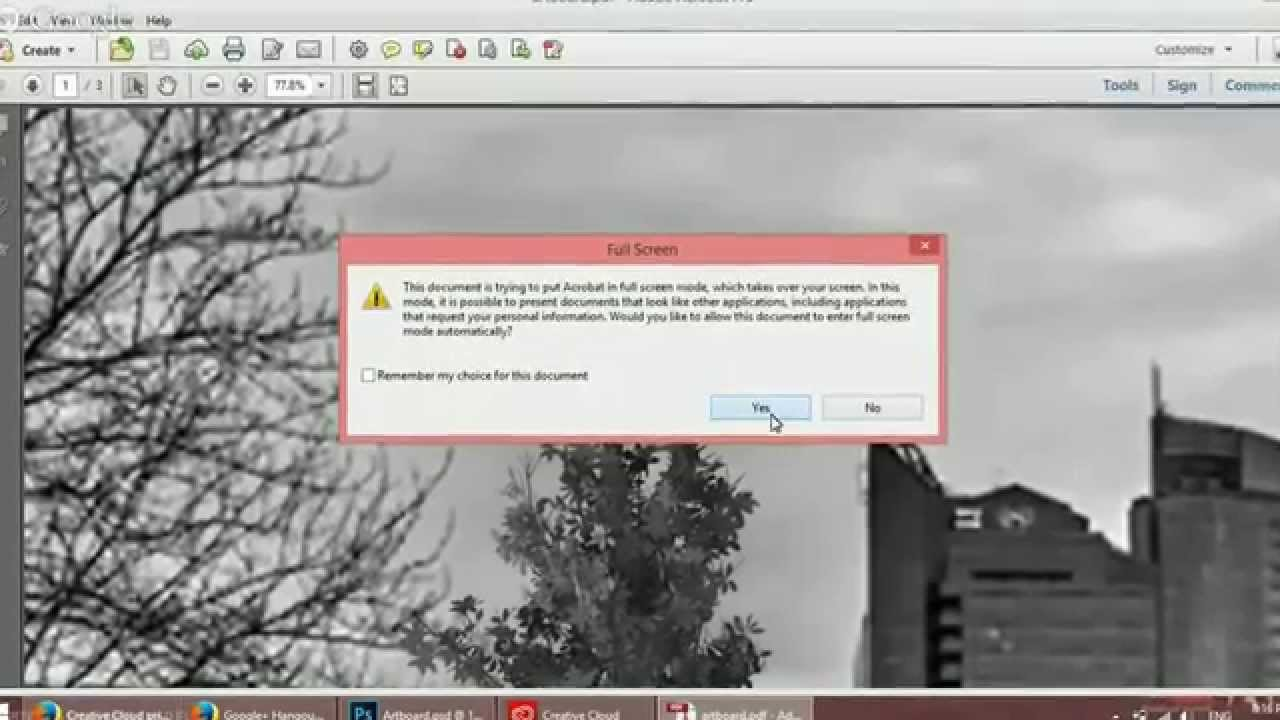 how to change language on adobe photoshop cc