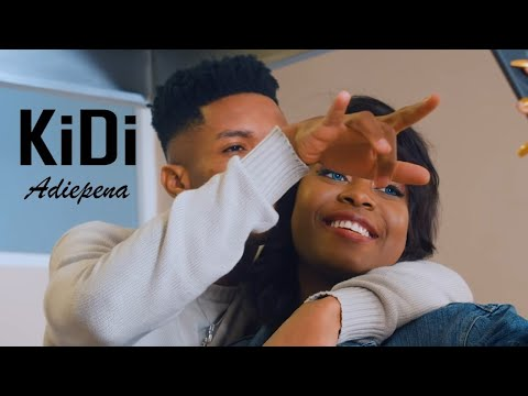 KiDi – Adiepena (Official Video)