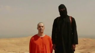 Uncovering Intelligence From ISIS Video
