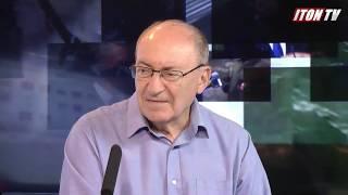 """Цви Маген: Почему спецслужбы Израиля """"закрывают"""" некоторые страны"""