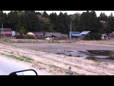 Minamisoma, Fukushima prefecture, May 3