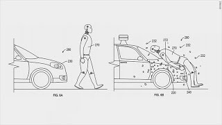 Как мы будем сбивать пешеходов в будущем. Блог #13.