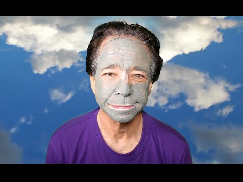 Joey's Clay Mask