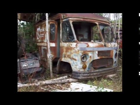 East Troy WI Junk Yard