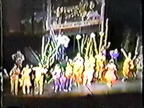 Merrily We Roll Along - Original Broadway Cast