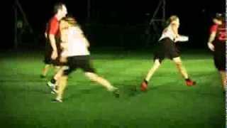 GORILLA Frisbee - Intro Melanie (2)