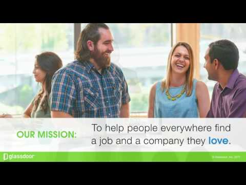 Glassdoor 2017 Best Places to Work Roadshow | San Francisco