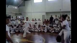 Evento de Capoeira em Duartina e Lucianópolis 2
