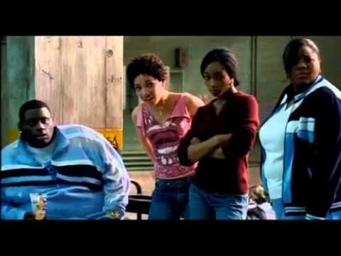 Take the Lead 2006 dancin' scene with Antonio Banderas