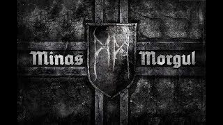 MINAS MORGUL - LEERE (OFFICIAL LYRIC VIDEO)