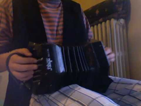 The Secret of Monkey Island Medley  on Concertina