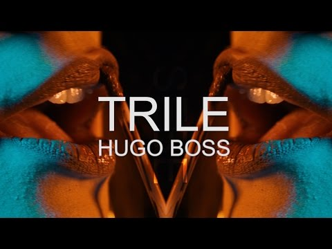 TRILE - HUGO BOSS (OFFICIAL VIDEO) Prod. by Mad Damian 2017