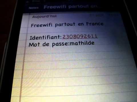 [Tuto] Avoir du Wifi partout en France