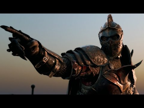 For Honor - Story Mode Boss Battles [No Damage]