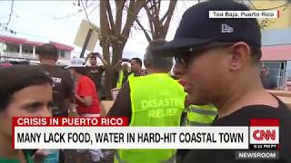 Daddy Yankee in Puerto Rico: This is chaos
