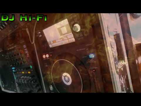 Techno Acid House Music