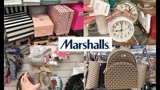 MARSHALLS SHOP WITH ME 2018| KATE SPADE, MICHAEL KORS, EASTER & MORE