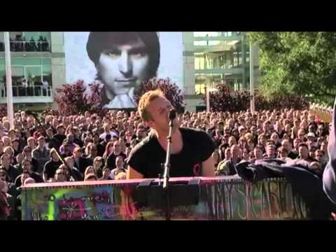 Coldplay - The Best Of Fix You Live