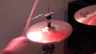 Dixon Inventor Series Hi Hat Drop Clutch (formerly Coady Clutch)