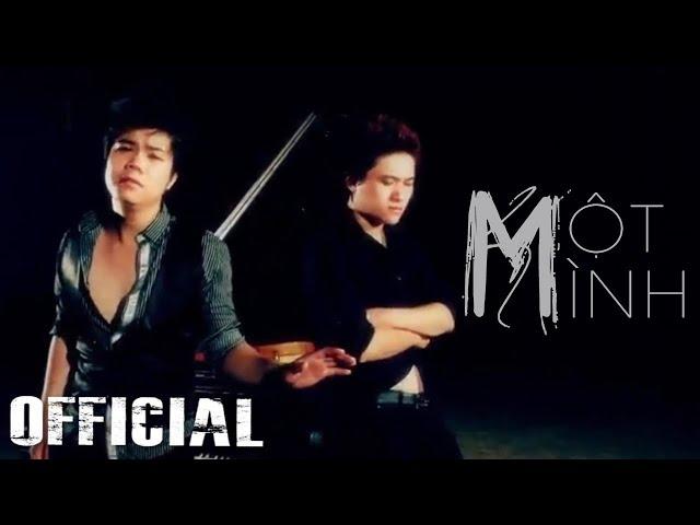 Một Mình - Vũ Duy Khánh ft. Đinh Mạnh Ninh | Official MV HD