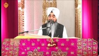 Bhai Davinder Singh Ji Sodhi | Live Path Shri Sukhmani Sahib | Devotional Gurbaani 2014 HD