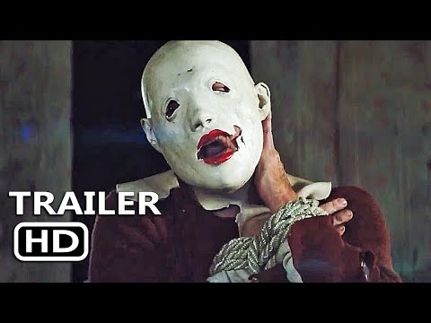 BROADCAST SIGNAL INTRUSION Official Trailer (2021)