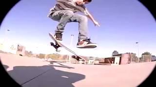 Best 360 Flips Compilation [2013]