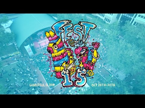THE FEST 15 (Official Highlight Video)