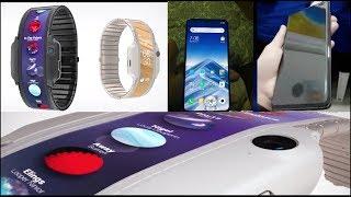 Samsung paga hasta $550 por tu celular más que Apple, Nubia Alpha, Xiaomi Mi 9