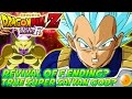 DRAGONBALL Z: Revival Of 'F' (2015) END? Third Movie Coming? News & More 復活の「F