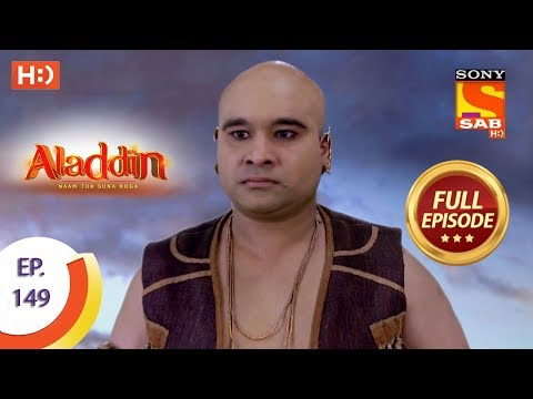 Aladdin - Ep 149 - Full Episode - 12th March, 2019