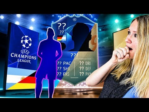 I PACKED AN ICON AND CRAZY TOTT CARD!! FIFA 19