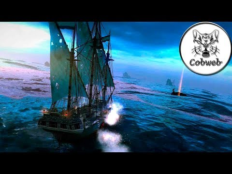 Tempest: Pirate Action RPG Корсары онлайн