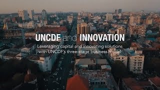 UNCDF and Innovation thumbnail