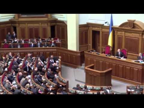 Ukraine's Crimea Seeks to Become Independent