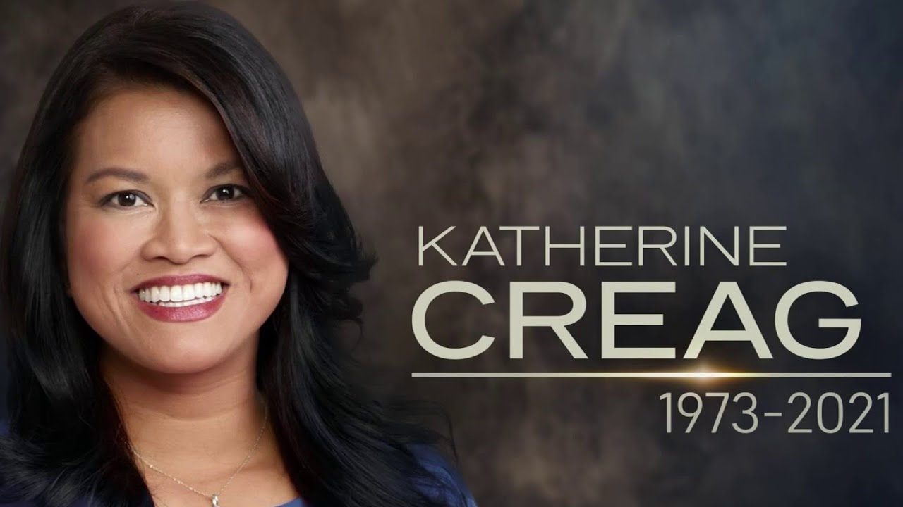 News 4 Reporter Katherine Creag Passes Away Suddenly