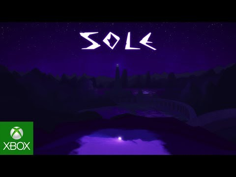Sole - Xbox Reveal